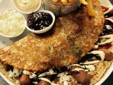 Frikandel Speciaal Pannenkoek uit Zeddam populair