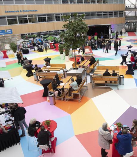 ROC van Twente ontwikkelt zelf opleidingen voor de toekomst