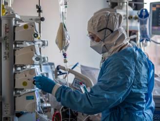 Corona-update: 59 coronapatiënten in Aalsterse ziekenhuizen