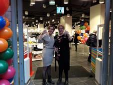 HEMA open in Bellevue Groesbeek