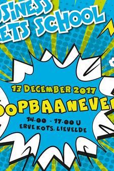 Business meets school: loopbaanevent Marianum bij Erve Kots