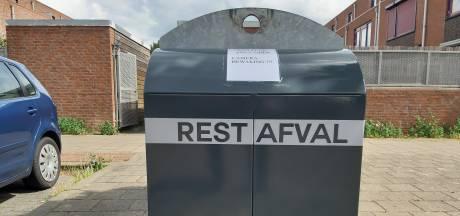 Arnhems afvalreferendum SP lijkt steun te ontberen
