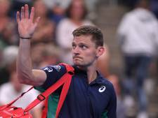 Goffin 13e, Murray fait un bond de 116 places