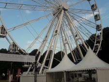 Wanneer draait het Smakenrad weer in Den Bosch? Rechter buigt zich erover tijdens kort geding