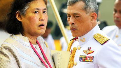 Is de dynastie in gevaar? Kroning nieuwe Thaise koning doet bevolking vrezen