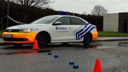 Fietsers en voetganger raken lichtgewond bij verkeersongevallen