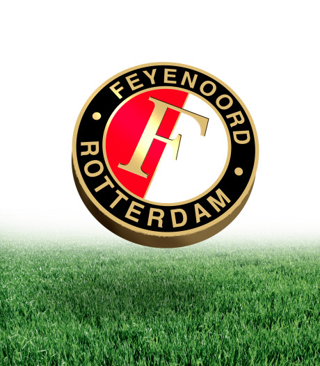 Beloften GA Eagles spelen topper tegen Jong Feyenoord