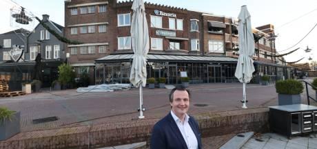 Helmondse horecaman scoort een vijf-op-een-rij in crisistijd: 'Maar de komende jaren wordt het kromliggen'