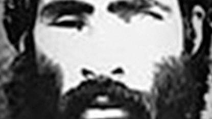 Taliban houden lippen stijf op elkaar over dood leider