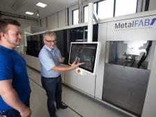 Eindhovense Additive Industries opent vestiging in VS