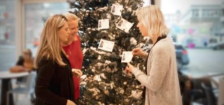 Haagse ziekenhuizen brengen de kerst naar kinderen toe