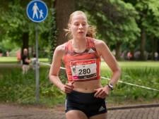 Jip Vastenburg wint Oosterhoutse Kaaienloop