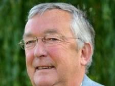 Voormalig gemeenteraadslid Marius Schenkel (68) overleden