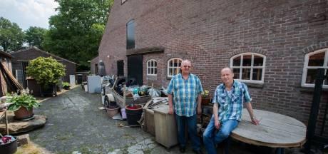 Huurders uit Deurne opnieuw naar rechter