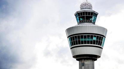 Storing legt luchthaven Schiphol even volledig plat