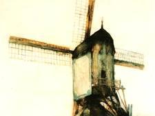 Oude atelier Piet Mondriaan virtueel te zien bij 'Mondriaan Experience' in Uden