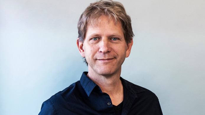 Maarten Venderbosch