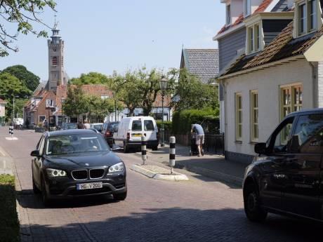 Dorpsraad Burgh-Haamstede boos op gemeente: 'We komen er bekaaid van af, en dat was niet de afspraak!'
