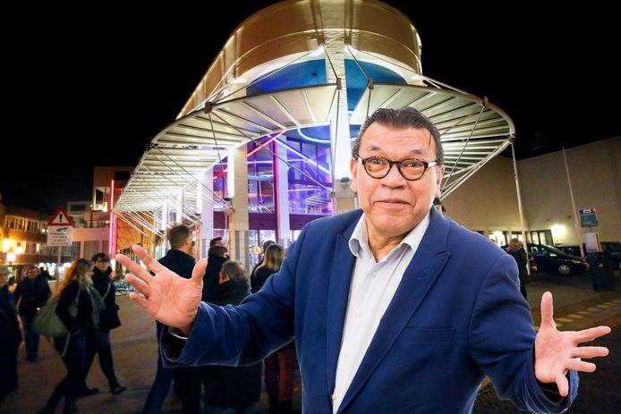 Columnist Roy Grünewald over de invloed van cultuur op het welzijn in Gorinchem.