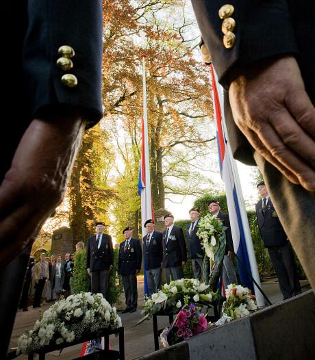 Provincie steunt herdenkingen 75 jaar bevrijding in de Achterhoek  met 1 miljoen euro