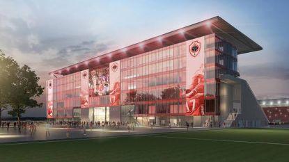 Na voorstel De Wever: Antwerp en Beerschot willen praten over één stadion
