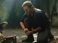 Chris Pratt (Jurassic World): Ik ben maar een radertje in een grote machine
