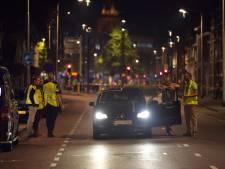 VIDEO: Reconstructie Bredaseweg tot diep in de nacht door
