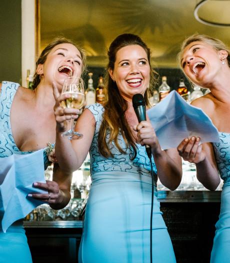 Nootdorpse genomineerd voor Bruidsfoto Award