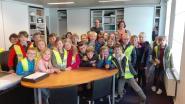 De Wassenaard brengt bezoek aan gemeentehuis