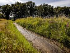 Waterschap verscherpt controles door droogte
