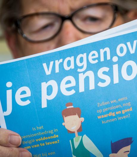 IT-systeem pensioenen rammelt en kan zorgen voor lager pensioen