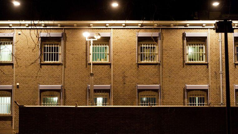 TBS-kliniek Tweelanden aan de Utrechtse Gansstraat. Foto ter illustratie. Beeld ANP