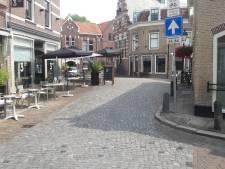 Bewoners rond Visbrug Oudewater klagen over verkeer en overlast kroegen