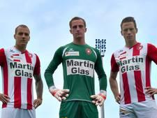 Martin Glas nieuwe hoofdsponsor van FC Oss
