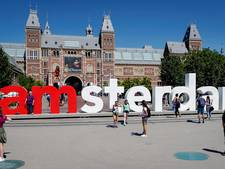 Appingedam wil I Amsterdam-letters gebruiken