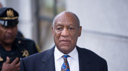 Bill Cosby geeft lezingen aan medegevangenen