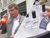 Bosschenaren testen XTC-parfum: 'Het ruikt lekker'
