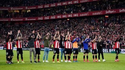 Real Sociedad en Athletic Bilbao willen unieke Baskische bekerfinale in vol stadion spelen, zelfs al kost dat mogelijk Europees ticket