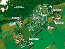 Loopgravenstrijd rond camping in Udenhout: 'Heel erg dat het zo ver is gekomen'