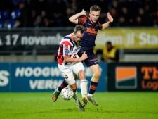 Willem II dat RKC Waalwijk steunt: das lief<br>