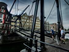 Damiatebrug moet er volgend jaar toch aan geloven: slagbomen, rinkelende bellen en camera's