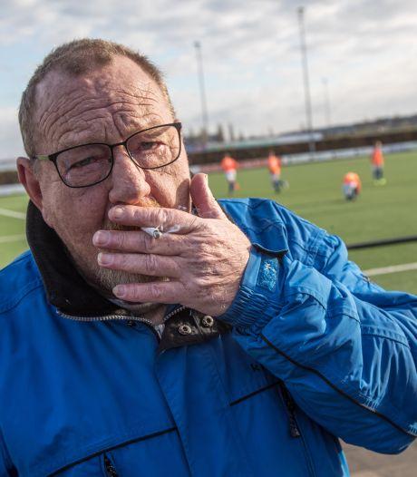 Begrip langs de lijn voor rookverbod bij sportvelden