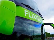 FlixBus breidt uit in Den Haag en Rotterdam