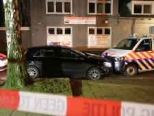 Bestuurder opgepakt na levensgevaarlijke achtervolging door heel Enschede