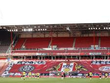 PSV informeert seizoenkaarthouders na besluit kabinet: alle poorten blijven voorlopig dicht