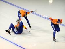 Mogen er straks tien schaatssters naar Pyeongchang?