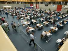 Boete en zware schorsing voor valsspelende schaker (19) op Open NK