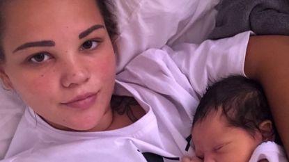 Onverwachts bevallen Nederlandse Britt (18) en baby waarschijnlijk vrijdag terug uit Egypte