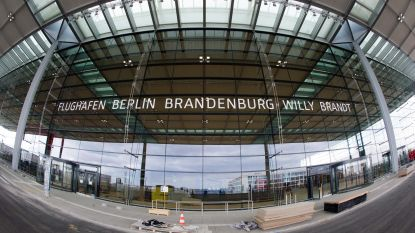 Nieuwe luchthaven Berlijn kost nog eens miljard euro extra