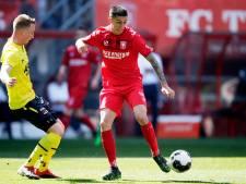 Aitor was in alles de beste bij FC Twente
